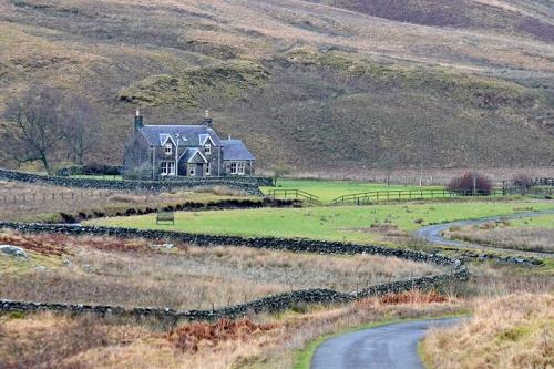 House at Tarras