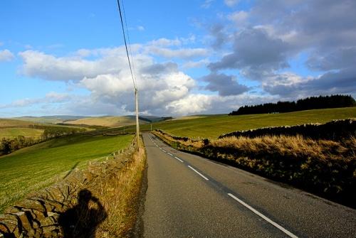 Minsca road