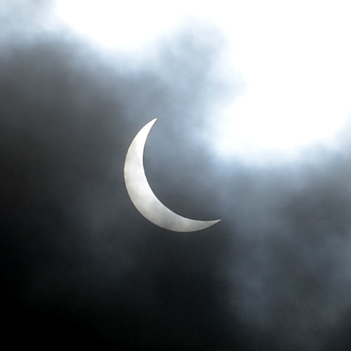 eclipse march 2015
