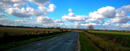 Solway sky
