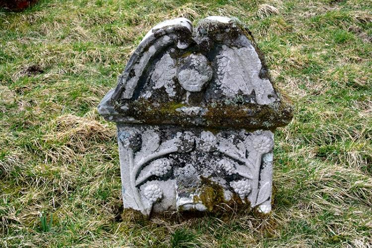 Watcarrick stone
