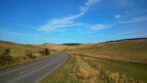 Boreland road