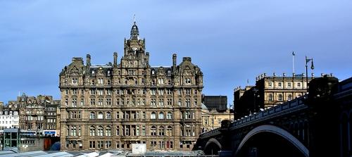 North British Hotel