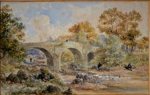 skippers bridge by Nutter