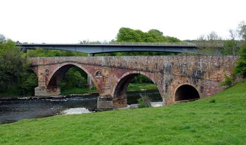 A68 bridges