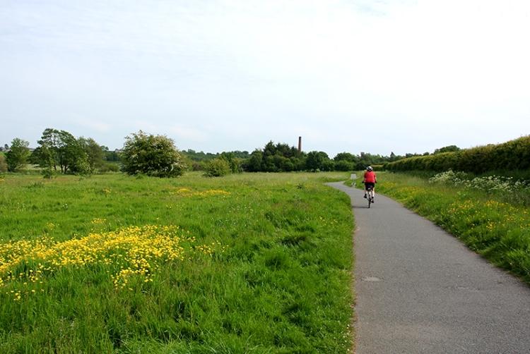Caldew Cycleway