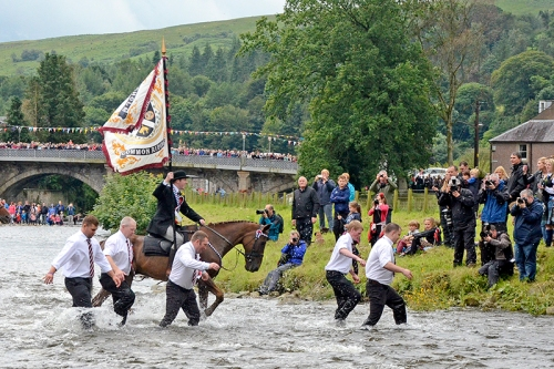 Langholm Common Riding