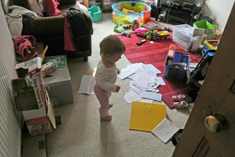 Matilda filing