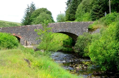 Kershope Bridge