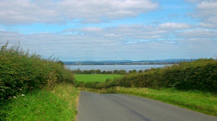 solway at Drumburgh