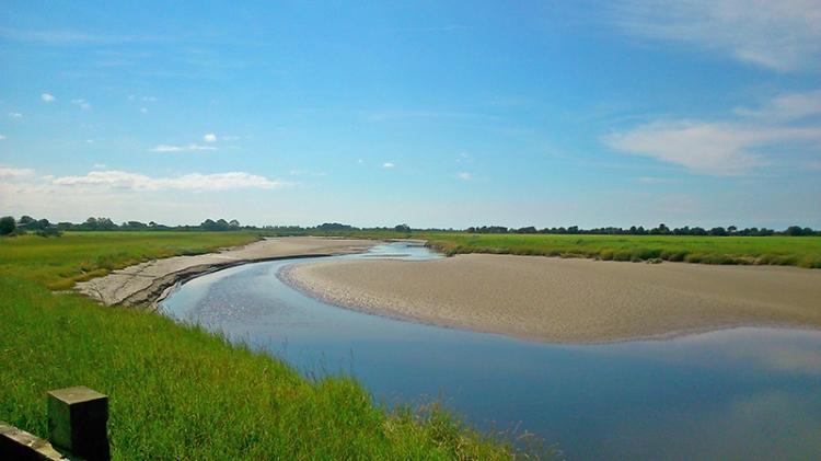 River wampool