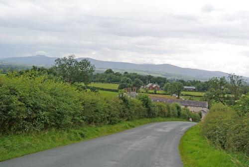 Hutton End