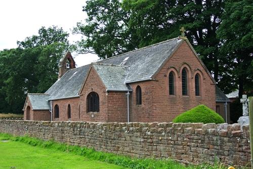 Calthwaite church