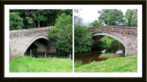 Petteril Bridges