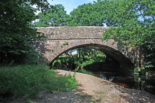 Sark bridge