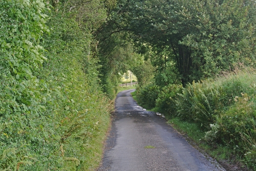 Becks road