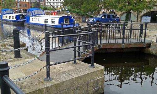 Victoria Quay Sheffield