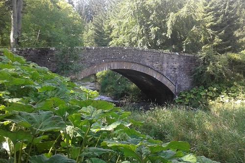 Paddockhole Bridge