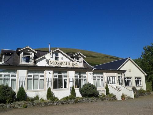 Mosspaul Inn