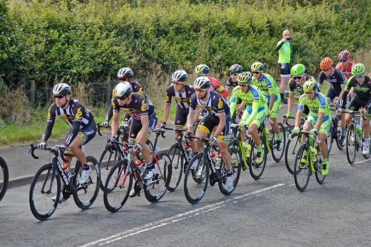 Tour of Britain 2015