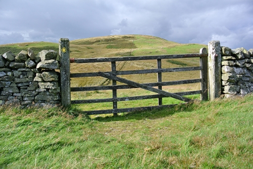 Meikleholm gate
