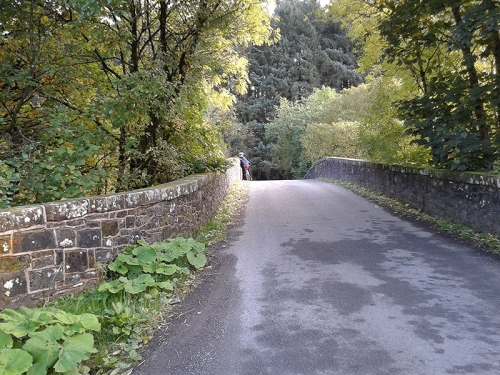 Enzieholm Bridge