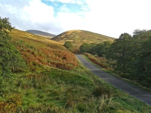 road to carretrigg