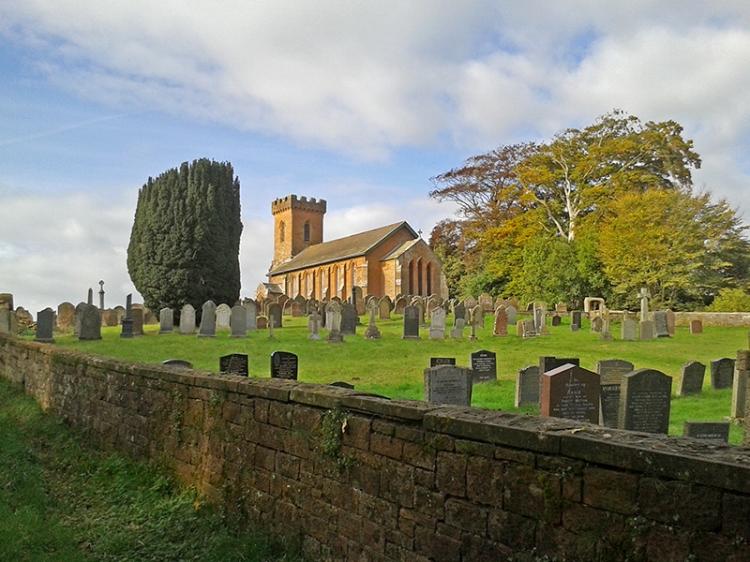 Kirklinton Church