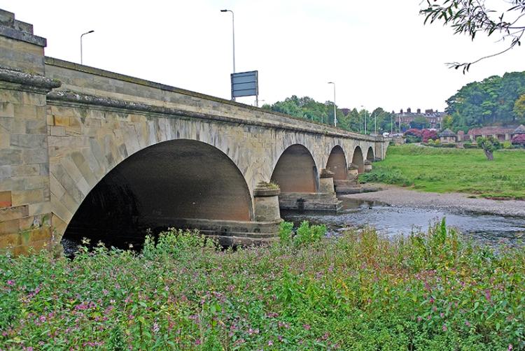 Eden Bridge