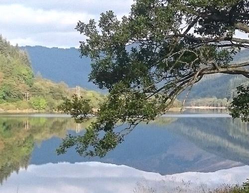 Loch Lubnaigh