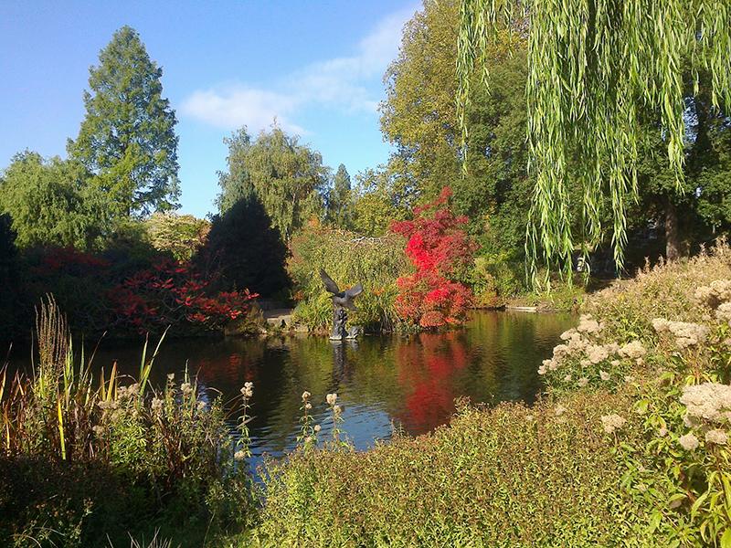 St Mary's Garden, Regent's Park 021