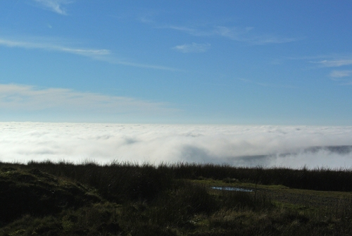 Cloud from Whita