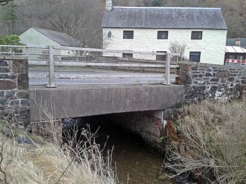 bridge at Debate