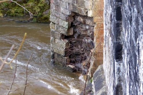 skippers bridge damage 2015