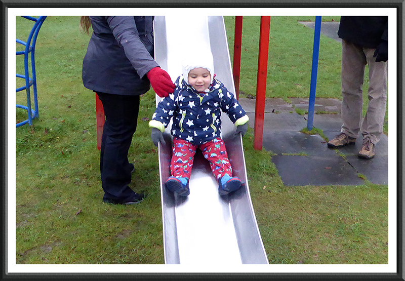 park slide matilda