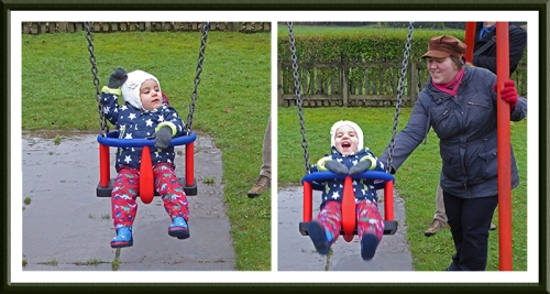 park swings matilda