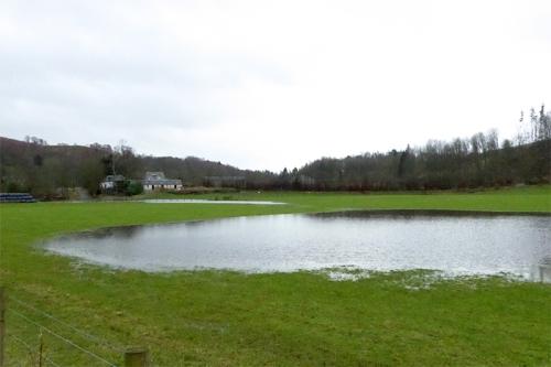 Murtholm puddles