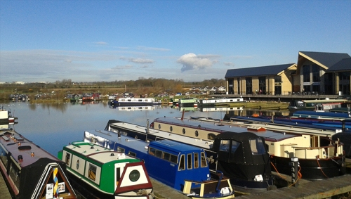 Willington Marina