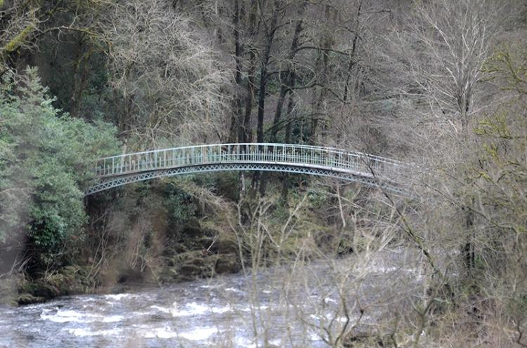 Broomholm Bridge