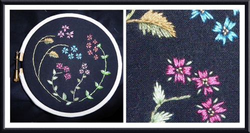 Ally's embroidery