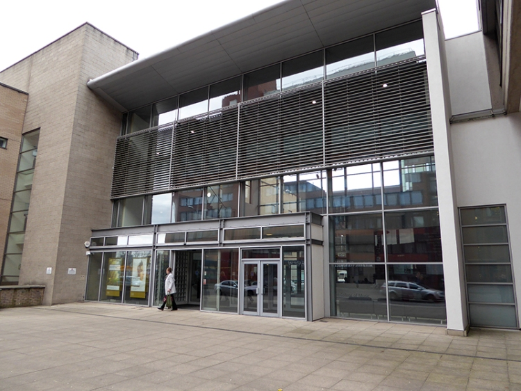 Northern college of music