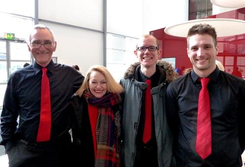 four tenors