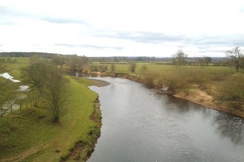 River Lyne