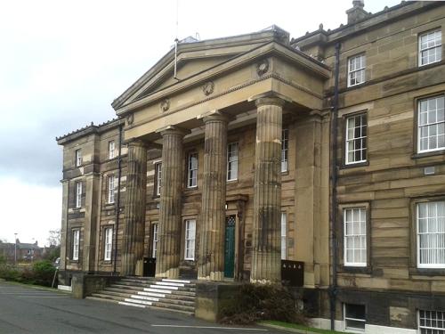 Carlisle Hospital