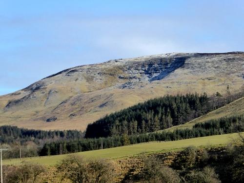 Arkleton Crags