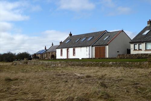 Brow Houses