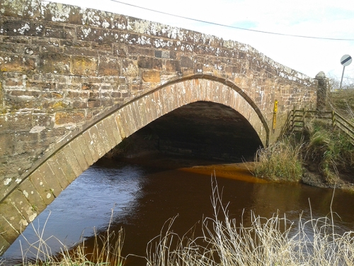 Bankend Bridge