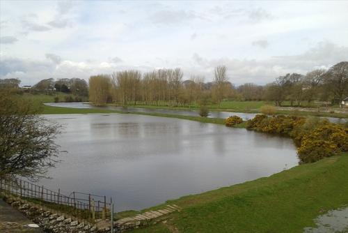 River Annan