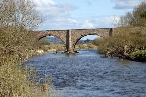 Teviot Bridge