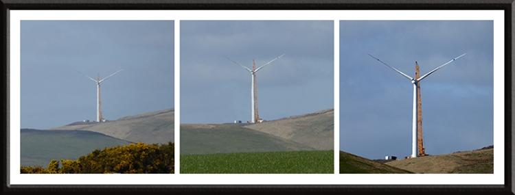 Ewe Hill windmill